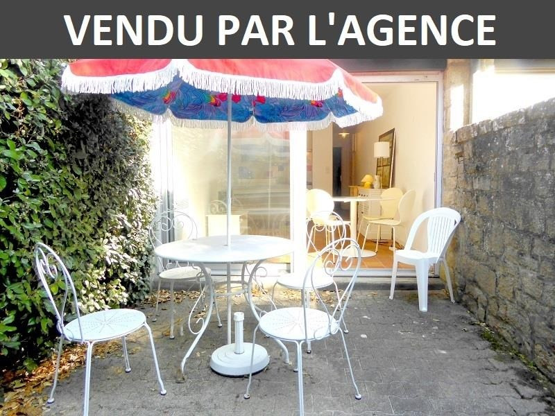 Sale apartment Carnac 149 900€ - Picture 1