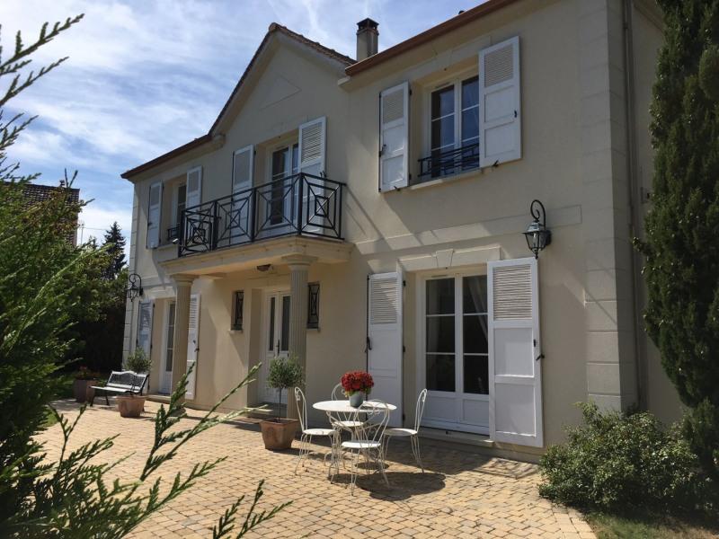 Sale house / villa Villennes sur seine 945000€ - Picture 2
