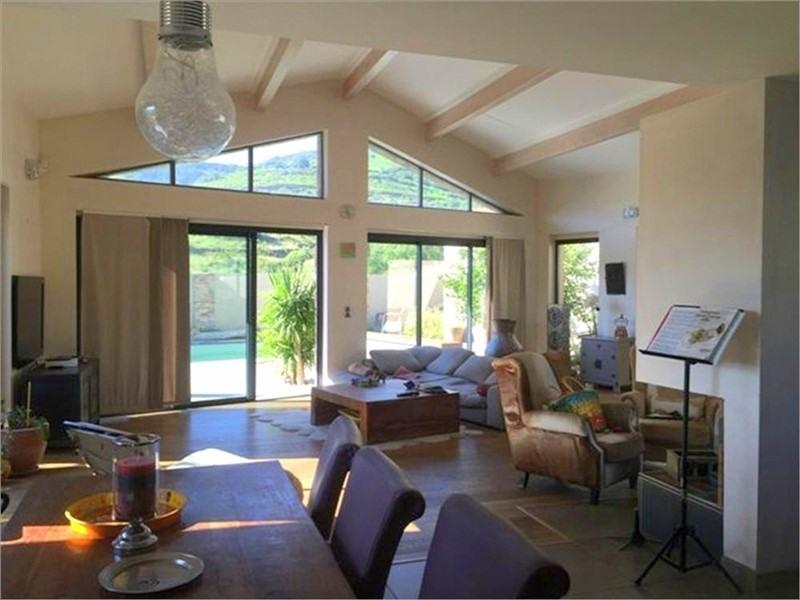 Vente de prestige maison / villa Collioure 838000€ - Photo 2