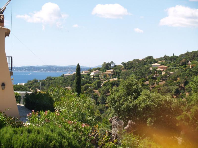 Sale house / villa Les issambres 1092000€ - Picture 14