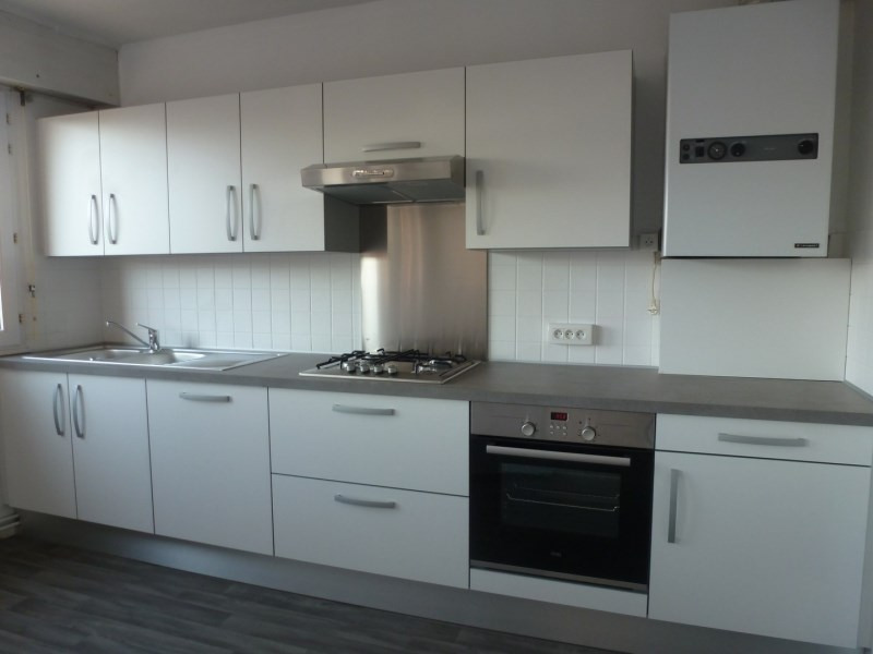 Rental apartment Coudekerque branche 690€ CC - Picture 3