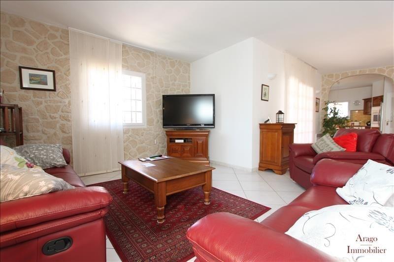 Vente maison / villa Rivesaltes 385000€ - Photo 9