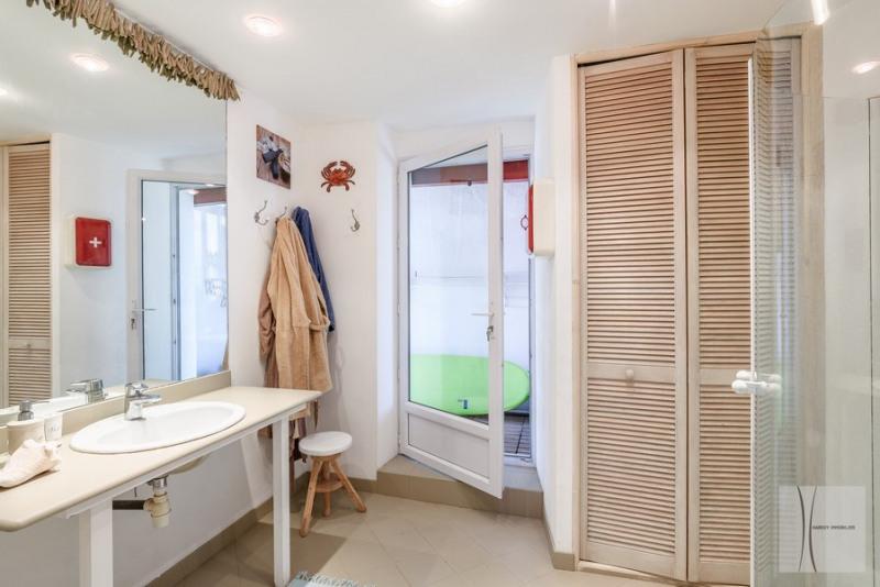Sale house / villa Ciboure 609000€ - Picture 5