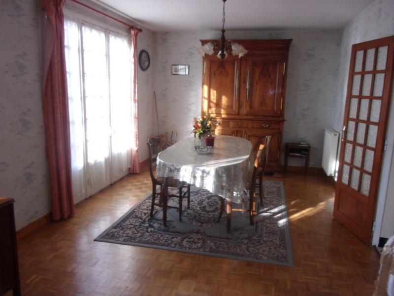 Vente maison / villa Baguer morvan 160500€ - Photo 5