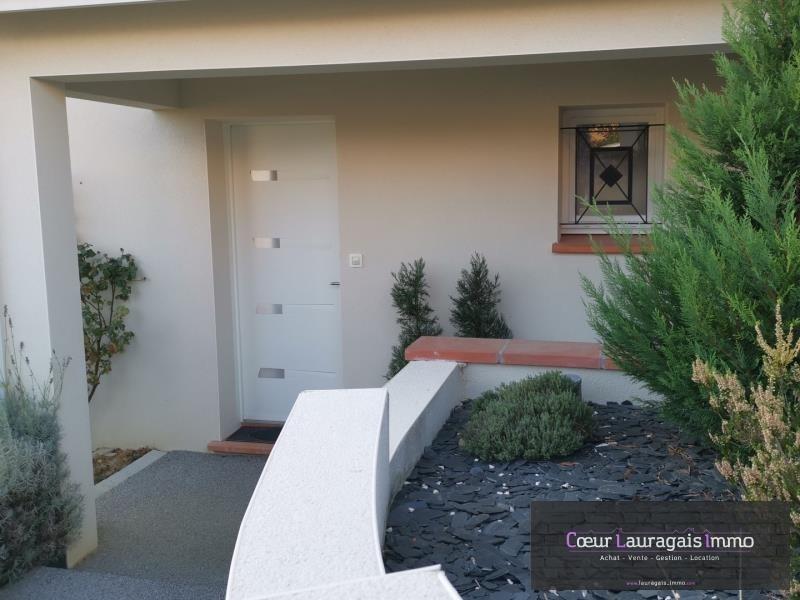 Vente maison / villa Quint-fonsegrives 365000€ - Photo 9
