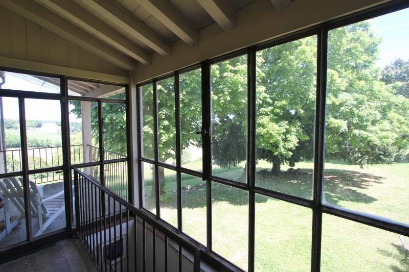 Verkoop  huis St mezard 475000€ - Foto 5