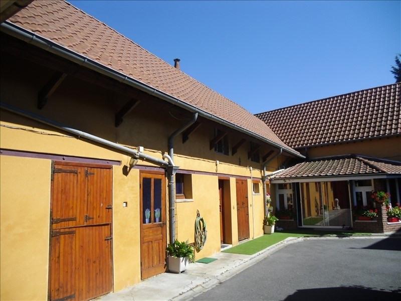 Sale house / villa Rouvroy 470250€ - Picture 2