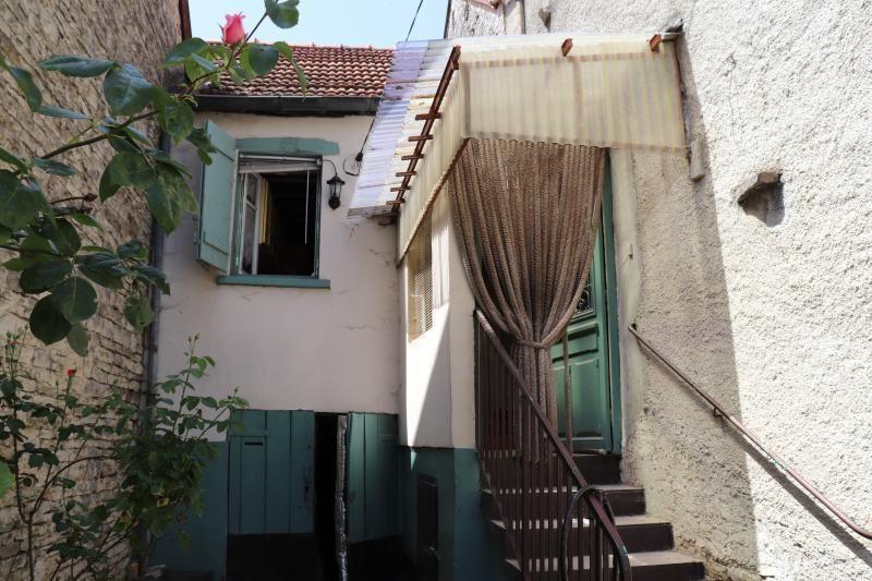 Vente maison / villa Gommeville 34000€ - Photo 1