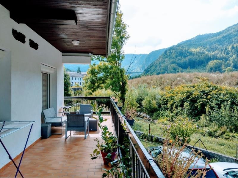 Sale house / villa Nantua 215 000€ - Picture 4
