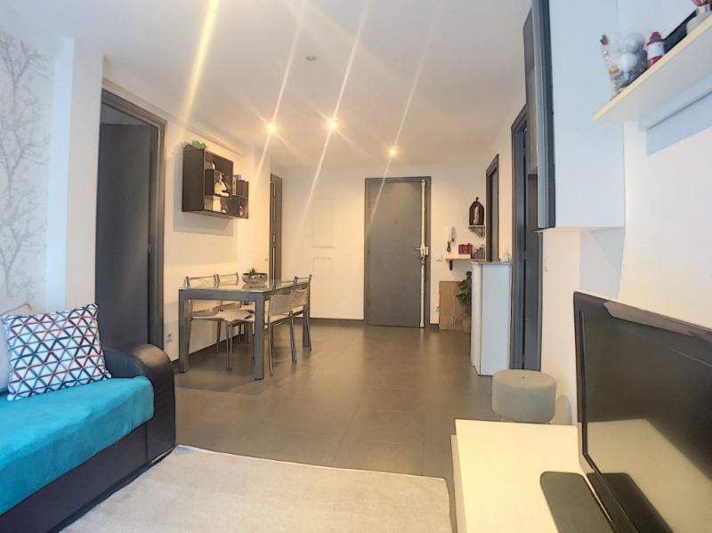 Vente appartement Beausoleil 324500€ - Photo 1