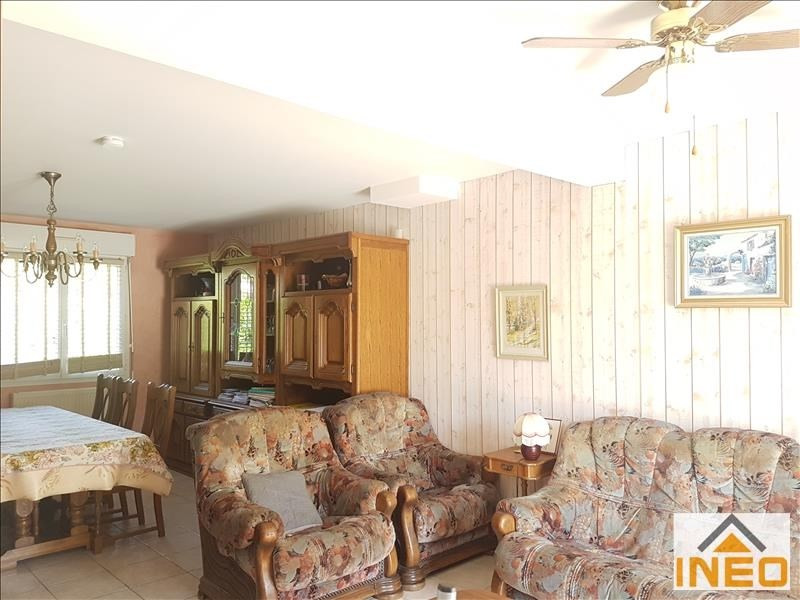 Vente maison / villa Montreuil le gast 224675€ - Photo 4