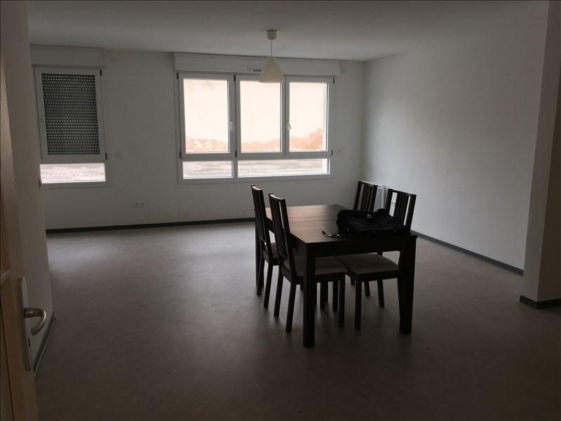 Rental apartment Rhinau 597€ CC - Picture 3