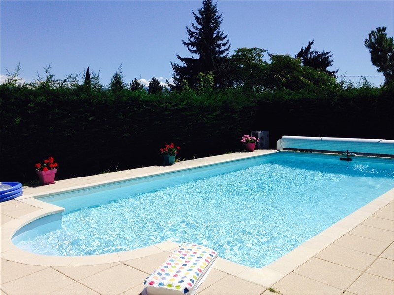 Deluxe sale house / villa Vã©traz-monthoux 835000€ - Picture 8