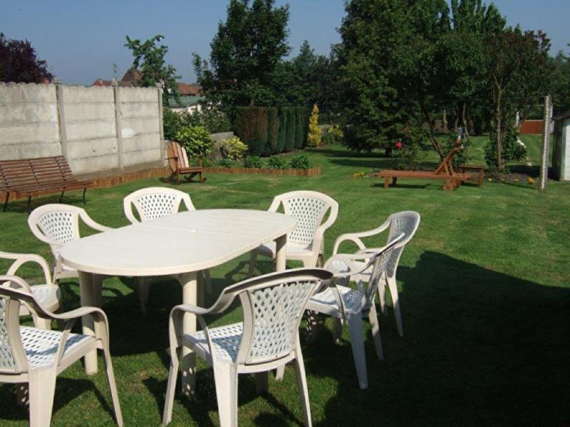 Vente maison / villa Saint omer 219450€ - Photo 5