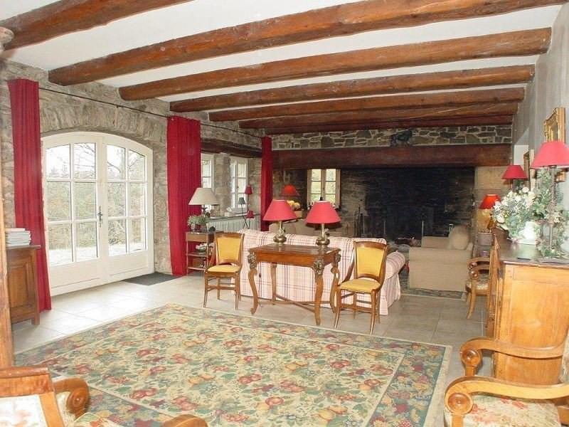 Vente maison / villa Le chambon sur lignon 465000€ - Photo 2
