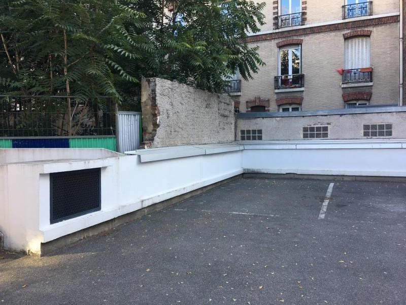 Rental parking spaces Issy les moulineaux 120€ CC - Picture 1