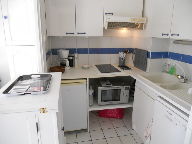 Location vacances appartement Vaux sur mer 596€ - Photo 6