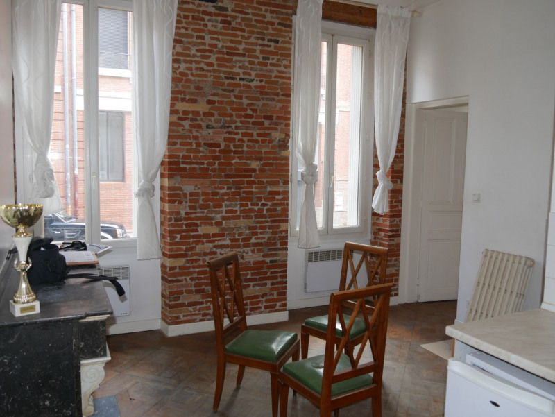Sale apartment Toulouse 238 000€ - Picture 1
