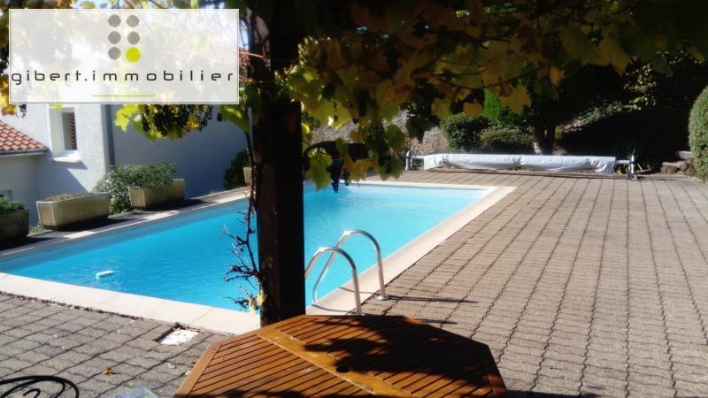 Sale house / villa Aiguilhe 398000€ - Picture 9