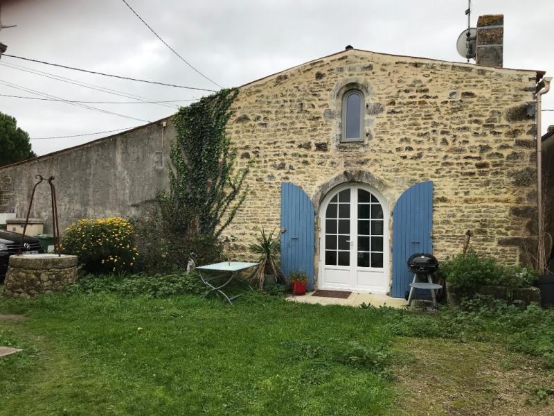 Maison Saint Pierre D Oleron 5 pièces