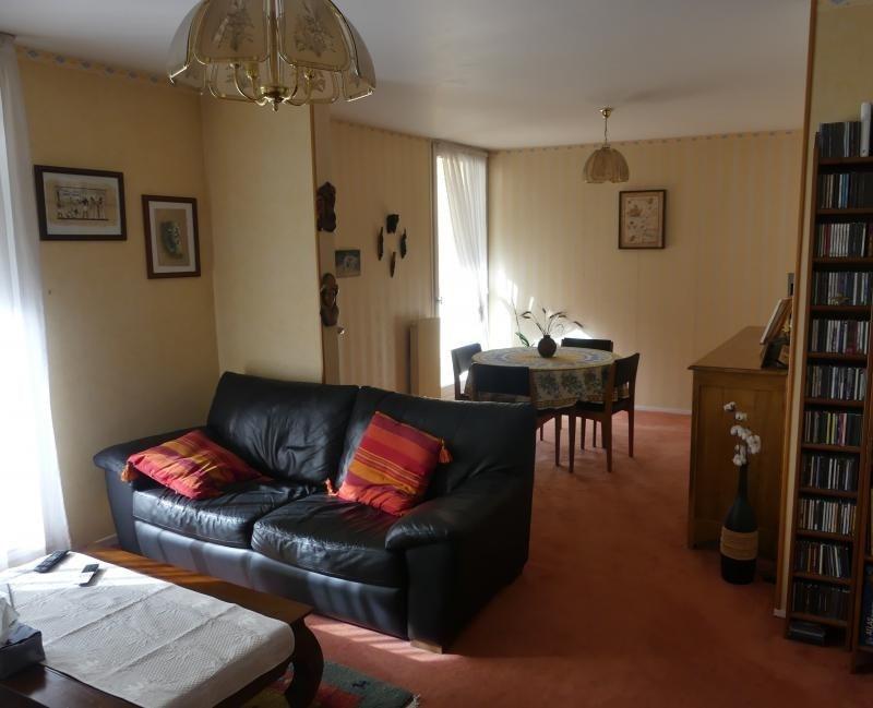 Venta  apartamento Cergy 180000€ - Fotografía 2