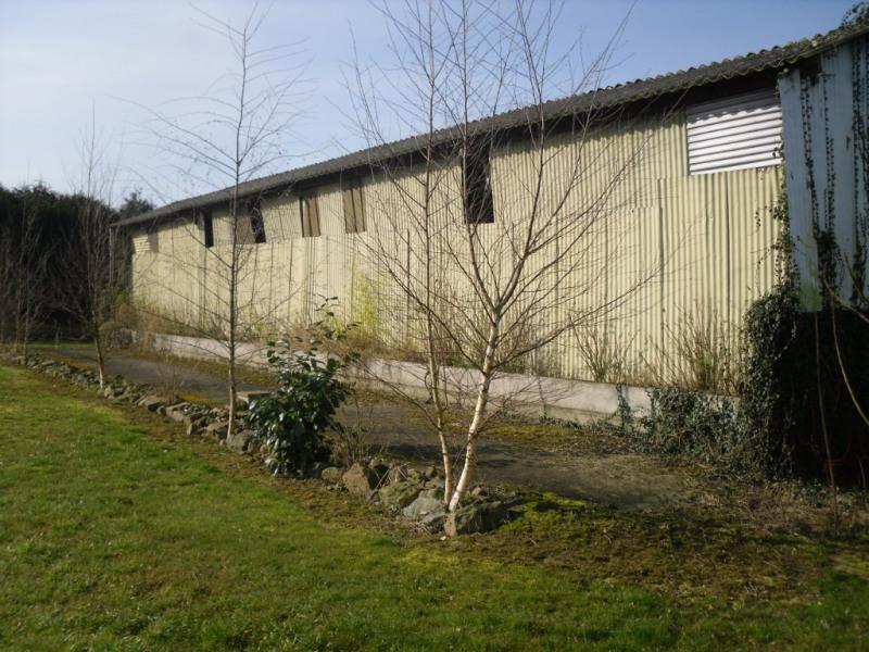 Sale house / villa Tinteniac 358450€ - Picture 12