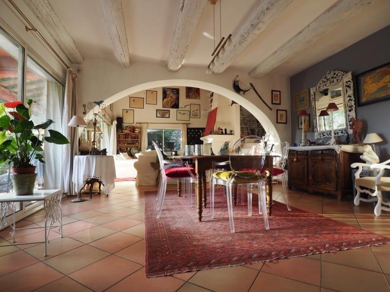 Verkauf von luxusobjekt haus Nimes 798000€ - Fotografie 3
