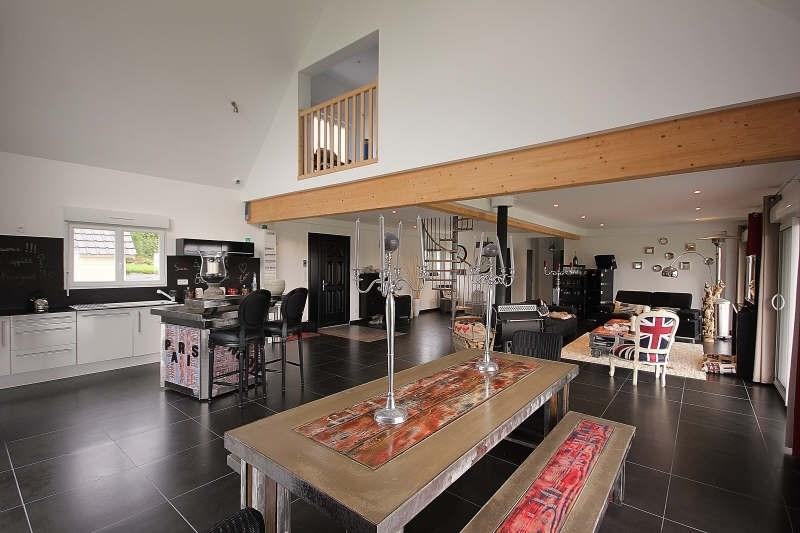 Vente de prestige maison / villa Villers sur mer 570000€ - Photo 2