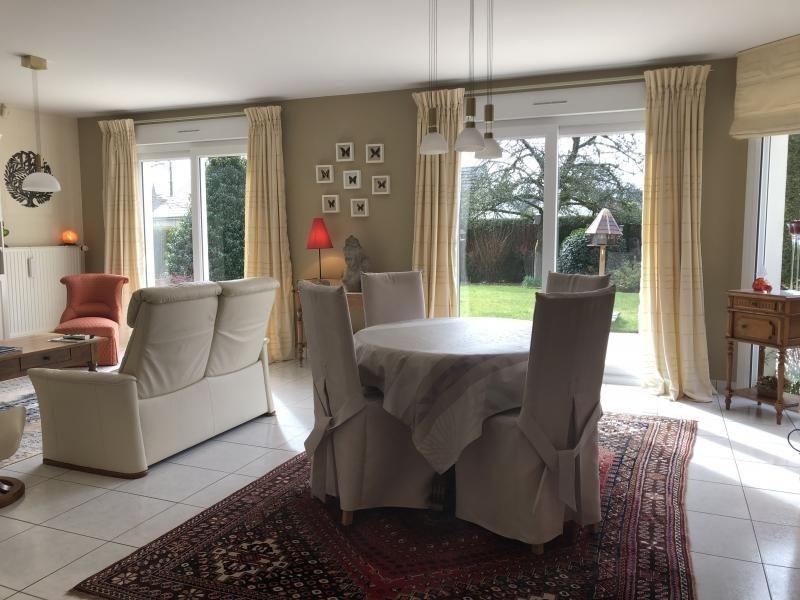 Sale house / villa Quincampoix 322000€ - Picture 7