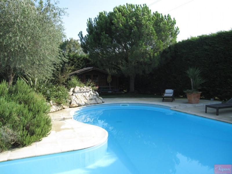Sale house / villa Vernet 299900€ - Picture 9