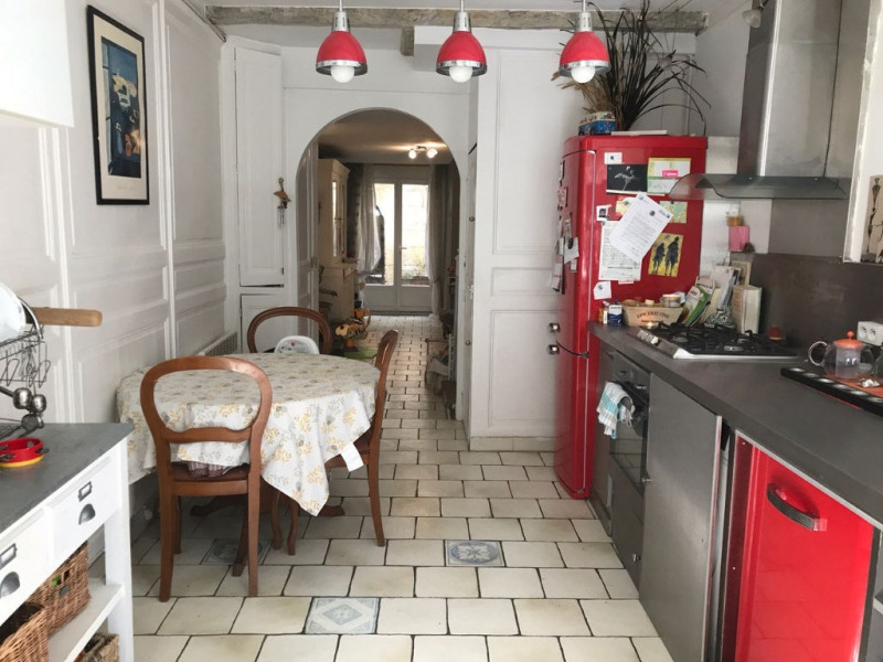 Sale house / villa La rochelle 495 600€ - Picture 3