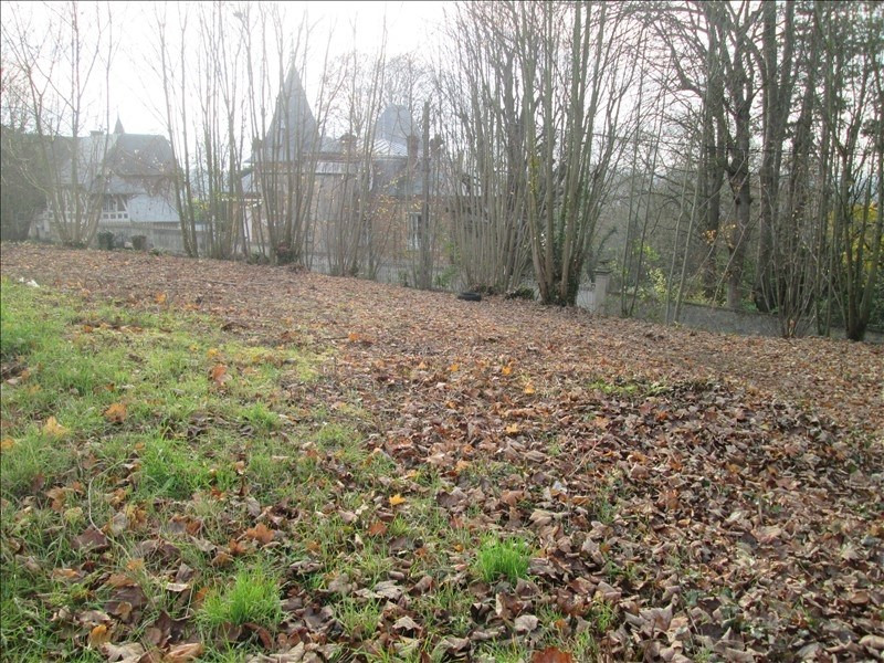 Vente terrain Gaillon sur montcient 140 000€ - Photo 1
