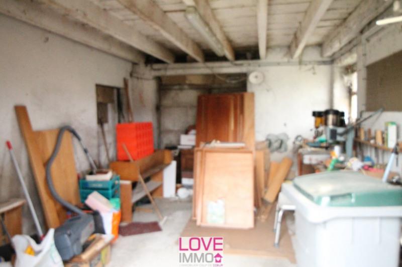 Vente maison / villa Les abrets 59000€ - Photo 8