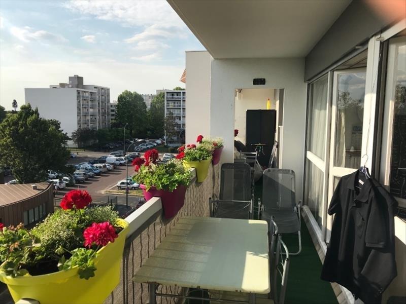 Sale apartment Sartrouville 224000€ - Picture 4
