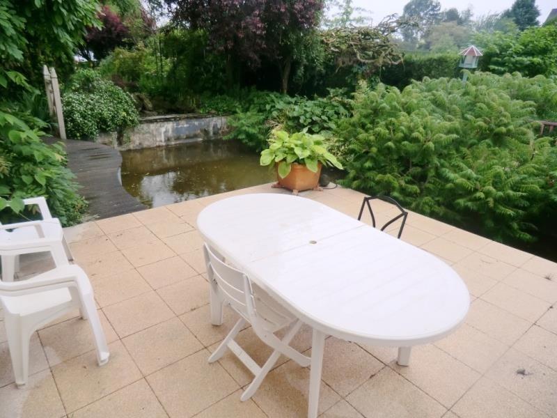 Vente maison / villa La chapelle st aubert 205920€ - Photo 8