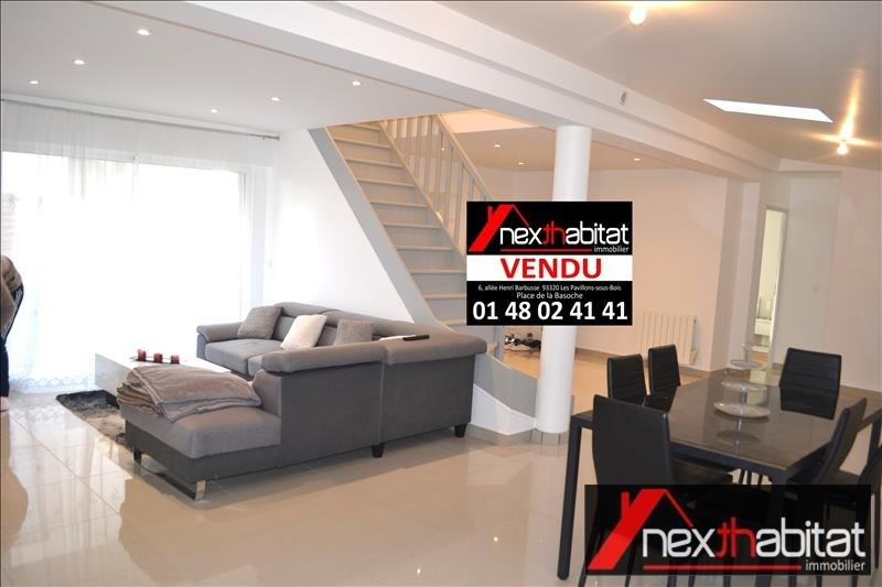 Vente maison / villa Livry gargan 326000€ - Photo 3