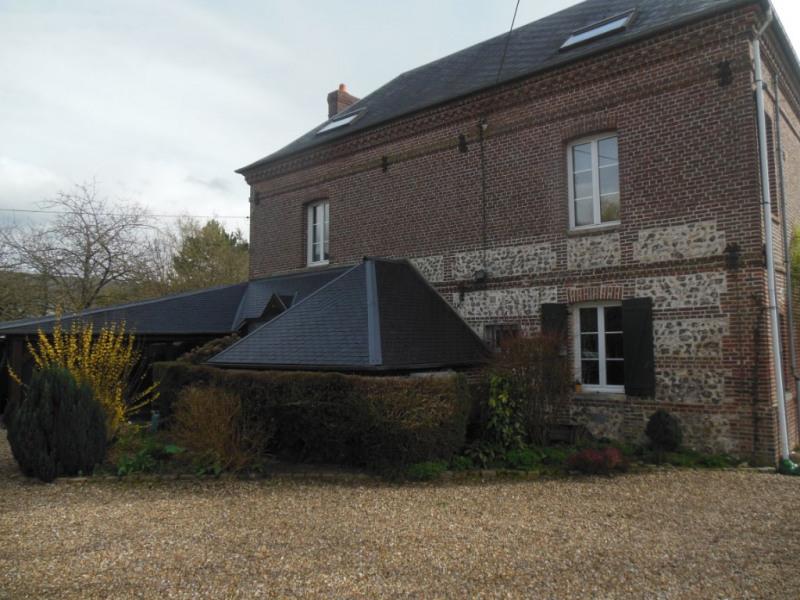 Maison La Neuville Chant D Oisel 7 pièce(s) 185 m2