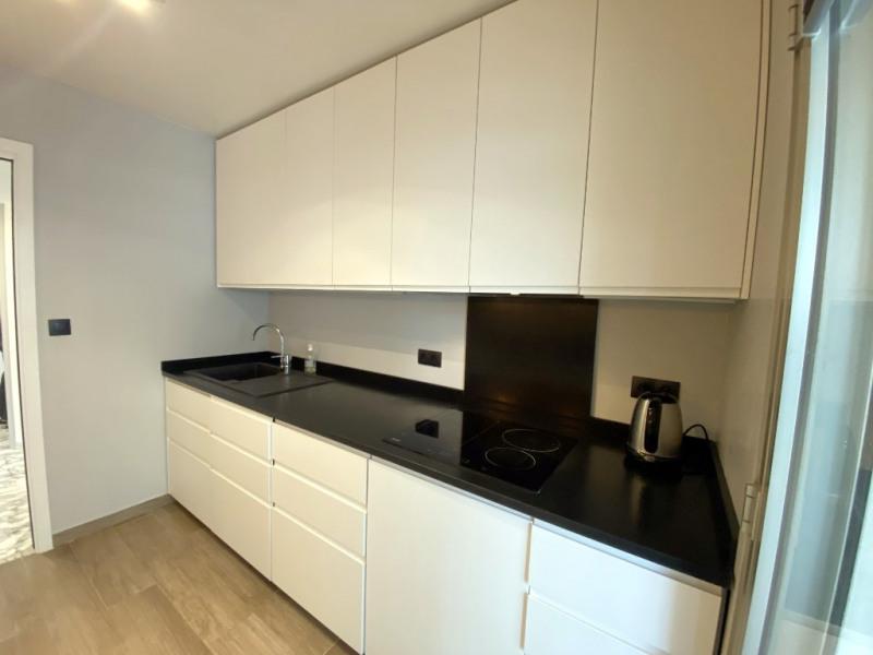 Vente de prestige appartement Nice 613000€ - Photo 8