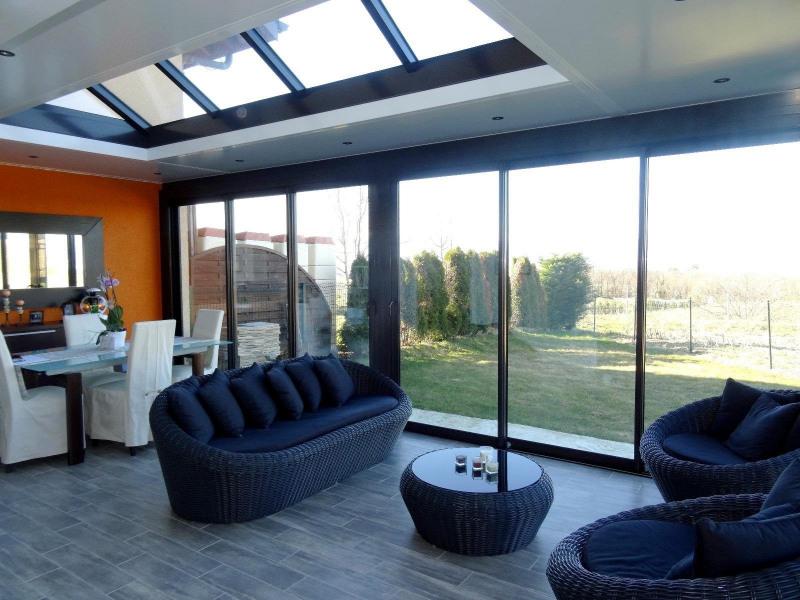 Vente maison / villa Archamps 499800€ - Photo 8