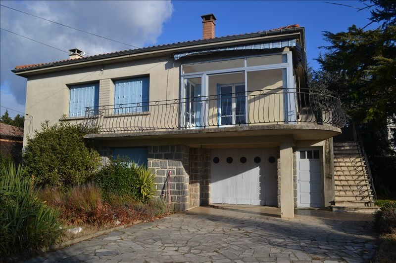Sale house / villa Montelimar 345 000€ - Picture 2