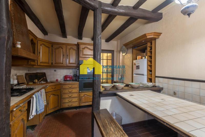 Vente maison / villa Montlhery 280000€ - Photo 2