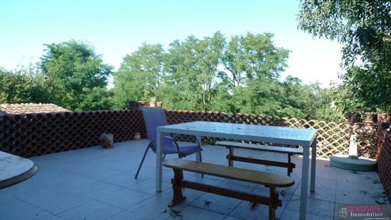Vente maison / villa Montgiscard 190000€ - Photo 3