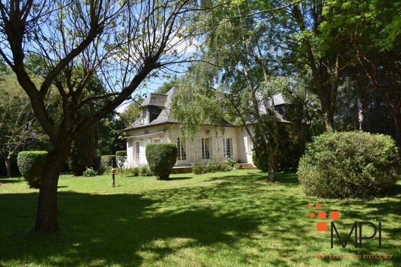 Sale house / villa Mordelles 456500€ - Picture 1