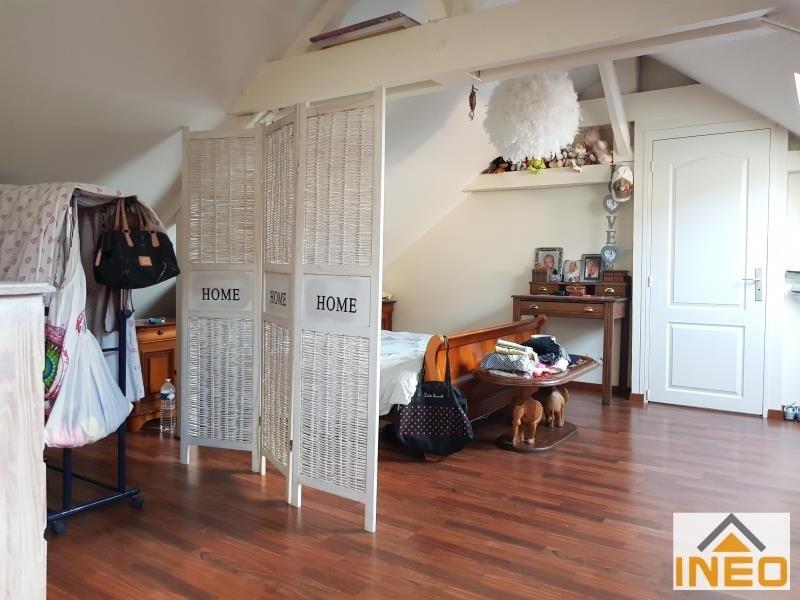Location appartement Geveze 520€ CC - Photo 3