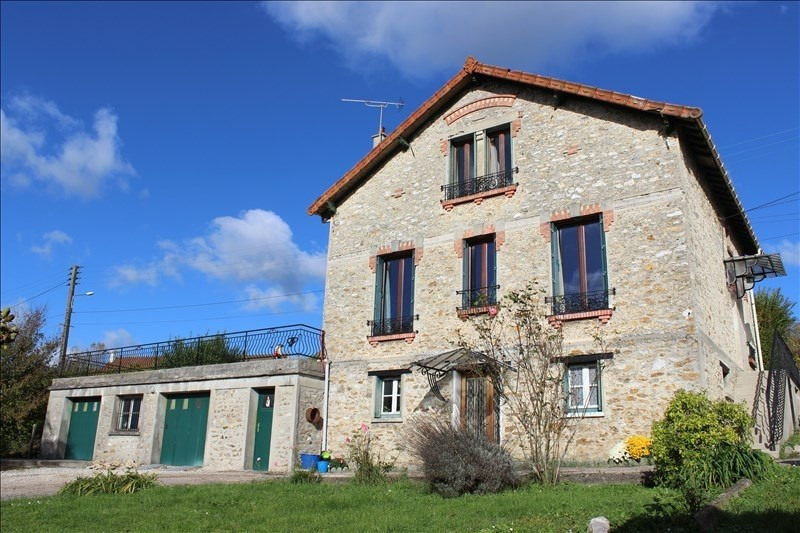 Vente maison / villa Coulommiers 258000€ - Photo 1