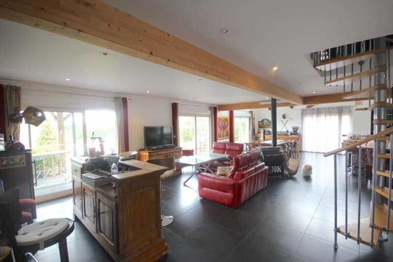 Deluxe sale house / villa Villers sur mer 570000€ - Picture 2