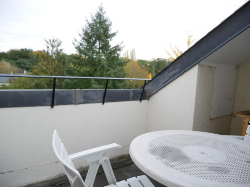 Sale apartment Saint nom la breteche 460000€ - Picture 6
