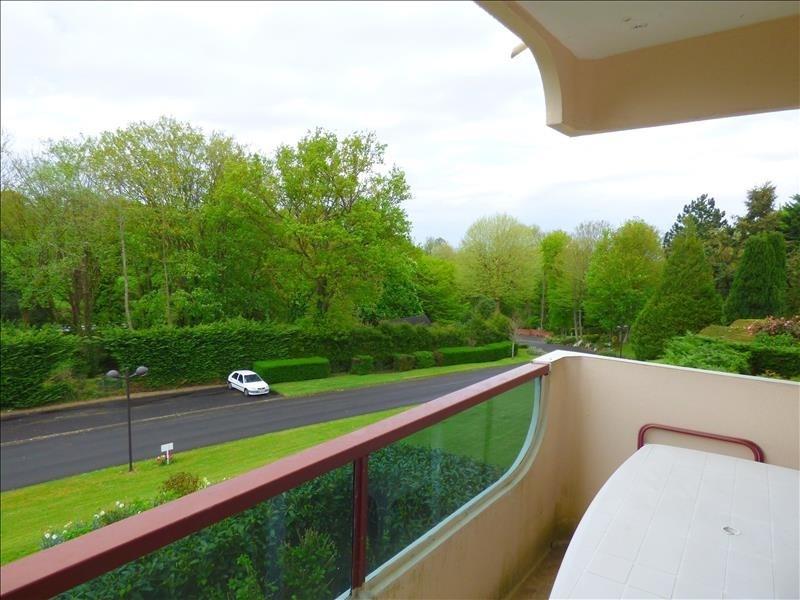 Vente appartement Villers-sur-mer 84000€ - Photo 2