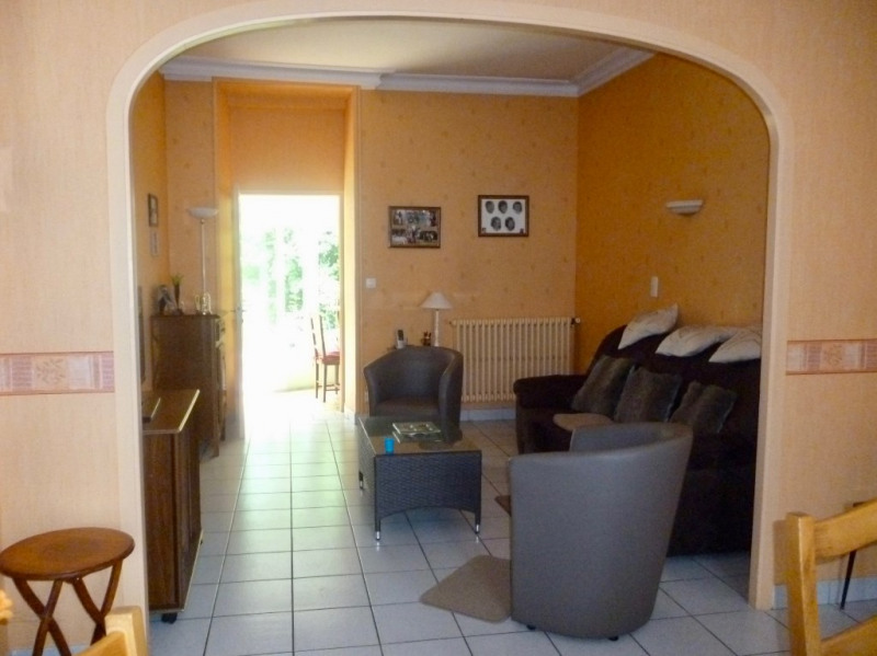 Vente maison / villa Nantes 331200€ - Photo 3