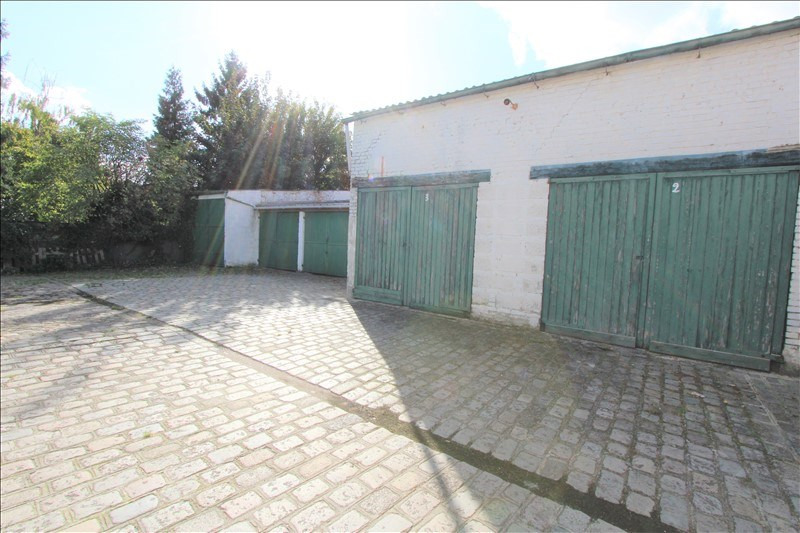 Vente parking Henin beaumont 86 000€ - Photo 2
